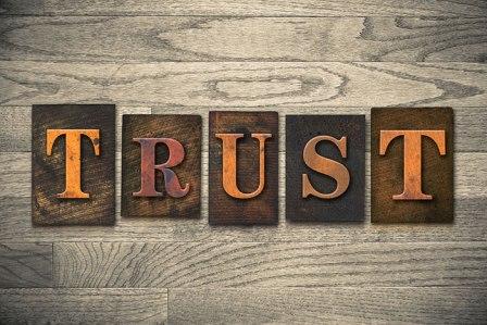 اعتماد به  محصول با کیفیت  یا برند در فرش ماشینی