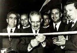 به مناسبت سالگرد درگذشت پدرنساجی ایران : کسی که ارباب واقعی بود